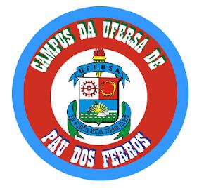 UFERSA DE PAU DOS FERROS