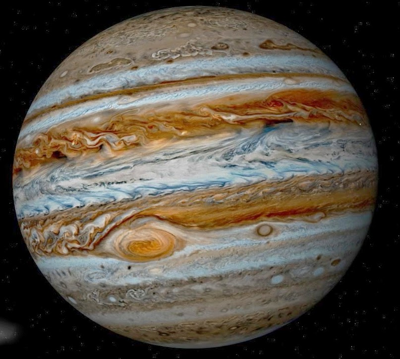 full picture planet jupiter - photo #25