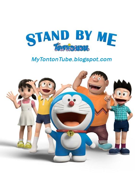 Stand By Me Doraemon 2014, Full Movie, tonton movie, tonton doraemon, tonton anime.