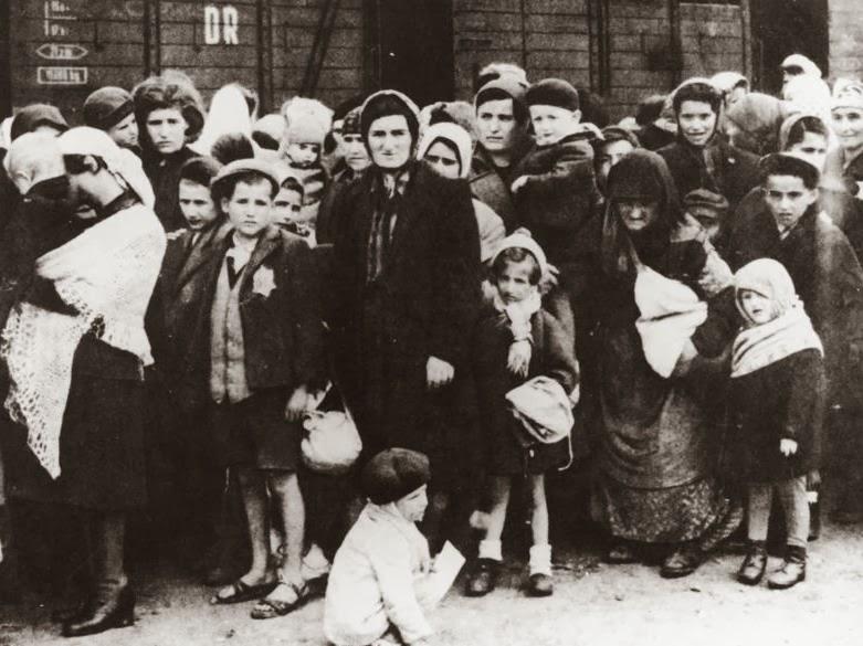 奧斯維辛集中營