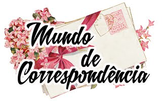 MUNDO DE CORRESPONDÊNCIA