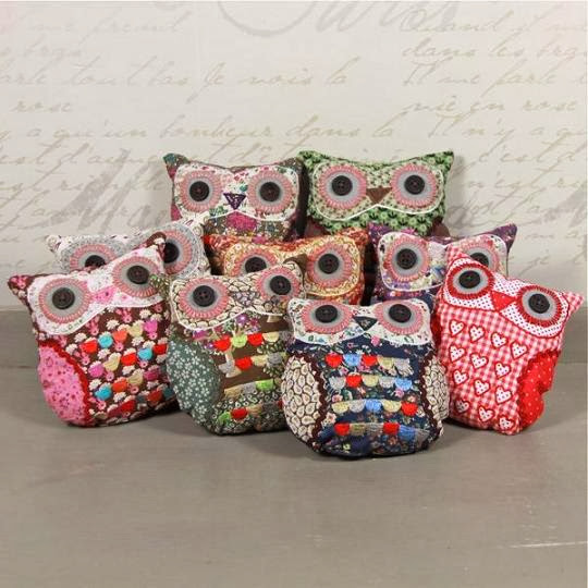 Coolest Owl Inspired Products and Designs (12) 5