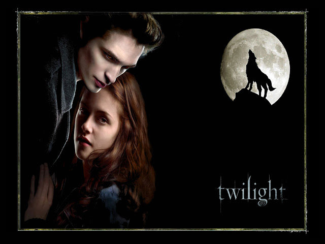 Le Film The Twilight Saga New Moon 2009 Vostfr