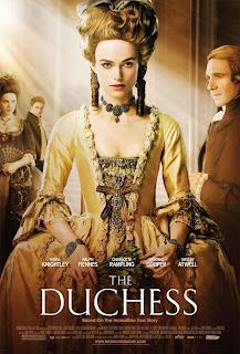 Watch The Duchess (2008) movie free online