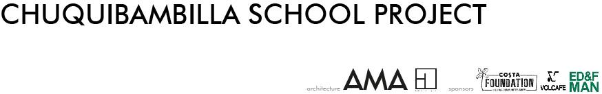 Chuquibambilla School Project