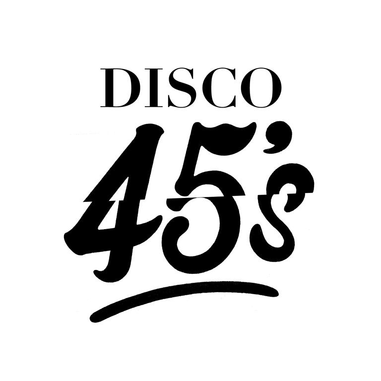 disco45