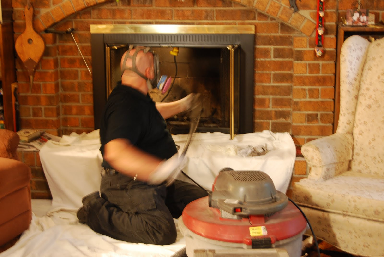 masonry heaters