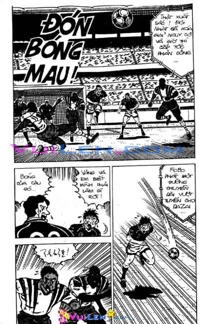 Jindodinho - Đường Dẫn Đến Khung Thành III Tập 65 page 70 Congtruyen24h