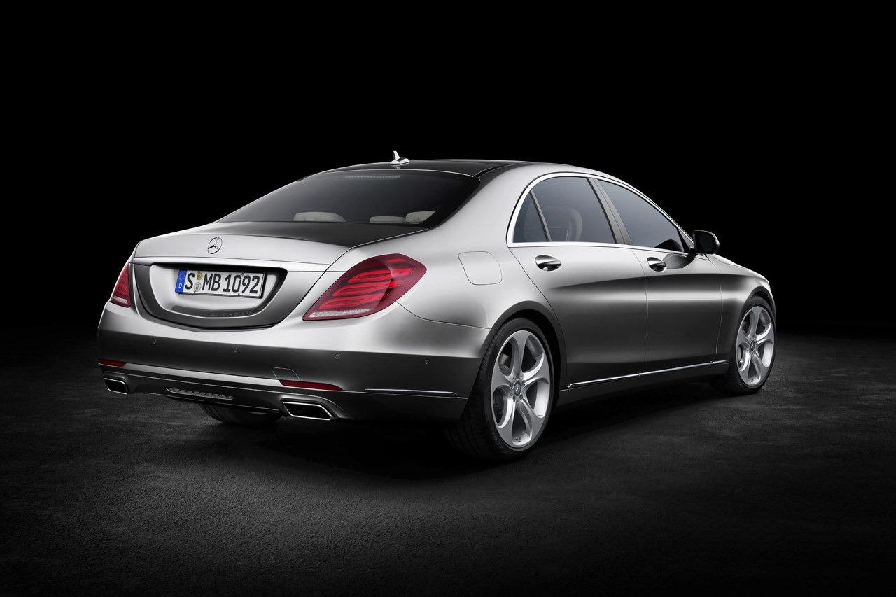 New Mercedes Benz S Class Photos Are Leaked Newsclass Cars Amp Life Cars Fashion Lifestyle Blog