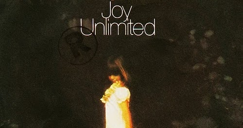 Cun cun revival joy unlimited 1970 overground for Hans dieter heck