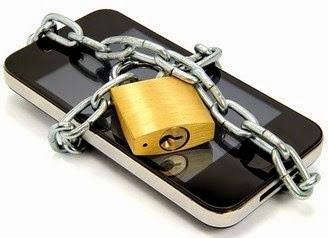Cara Mencegah Data Smartphone Terhindar dari Pencurian