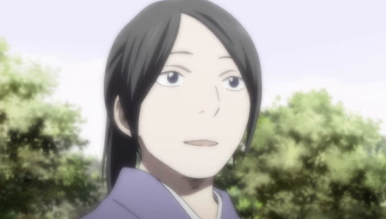 Mushishi Zoku Shou Episode 7 Subtitle Indonesia