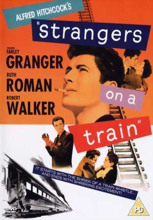 ripoffremake homage film Strangers on a Train