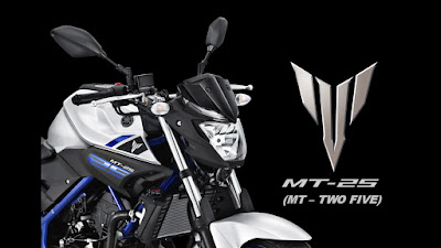 Harga dan Spesifikasi Yamaha MT-25 Terbaru