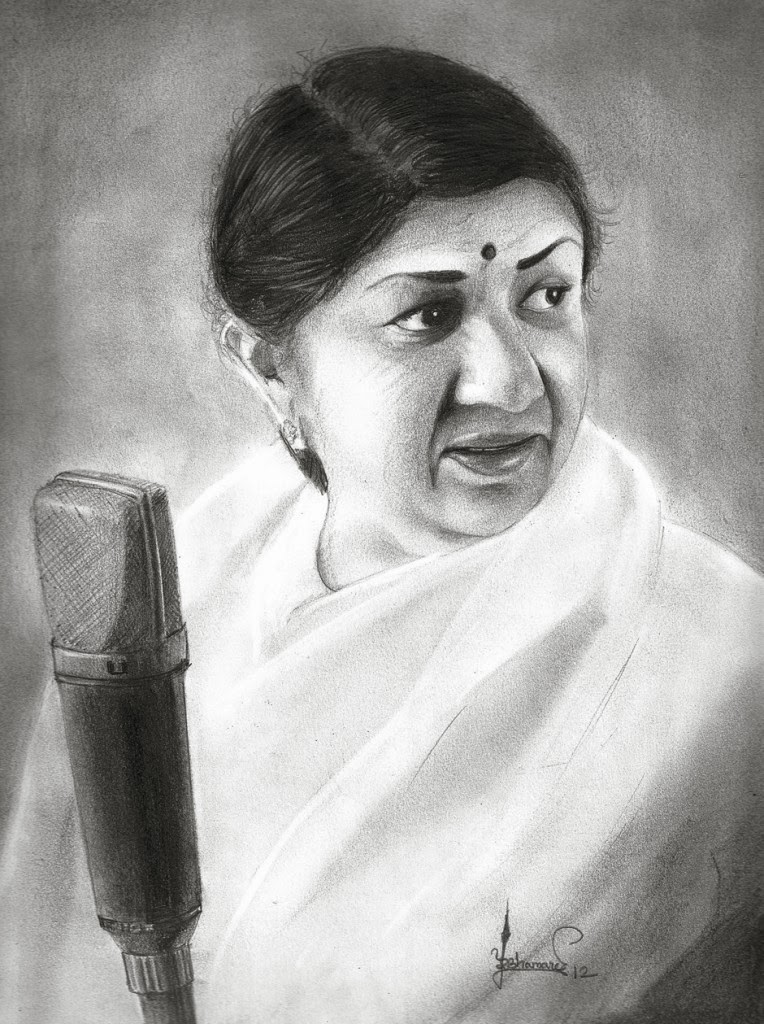 a famous living person like lata mangeshkar you admire Bollywood celebrities like shankar mahadevan and  sridevi and other bollywood stars wish lata  let's all pay tribute to the living legend lata mangeshkar.