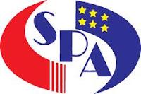 Jawatan Kerja Kosong Suruhanjaya Perkhidmatana Awam (SPA) logo