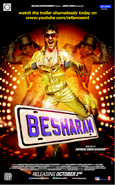 Besharam Movie Mp3 Songs Download[2013]