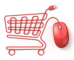 Compre pela internet