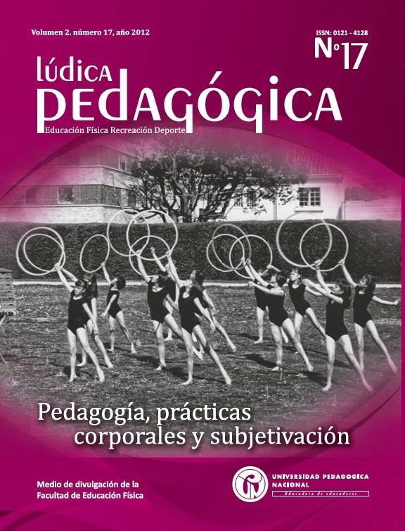 Revista Lúdica Pedagógica