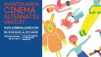 Cinema Lliure 2013