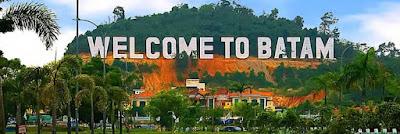 Toko Distributor Green World di Batam
