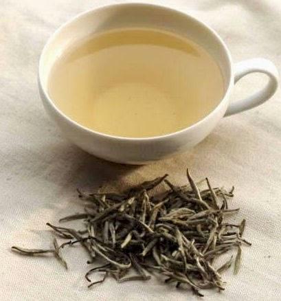 teh putih terdapat di dalam cinch energy tea mix