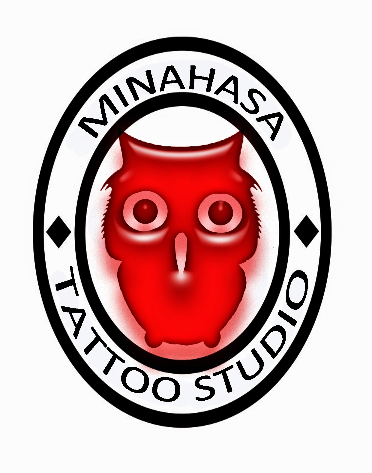 MINAHASA TATTOO STUDIO(home studio)