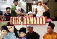 drama chef ramadan