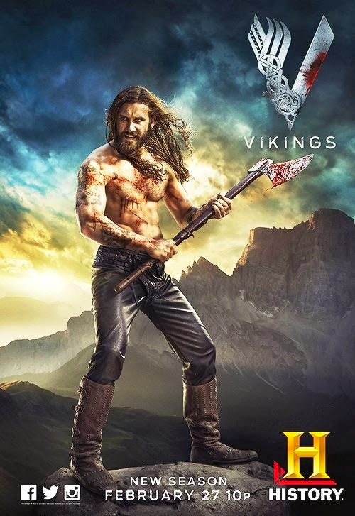 Download - Vikings S02E02 – HDTV