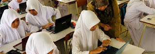 Sekolah Islam Terpadu, Biar Mahal Jadi Alternatif