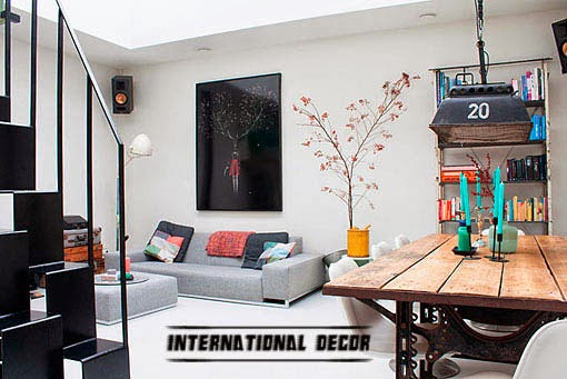 How to decorate your home with recycled furniture | International