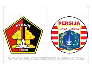 Prediksi Pertandingan Persik vs Persija