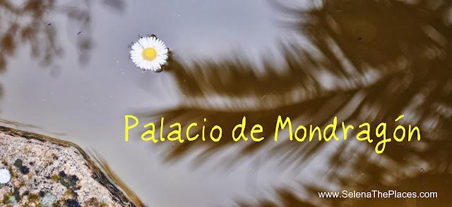 Mondragón Palace Ronda Spain