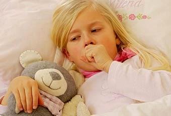 Obat Bronkitis Untuk Anak