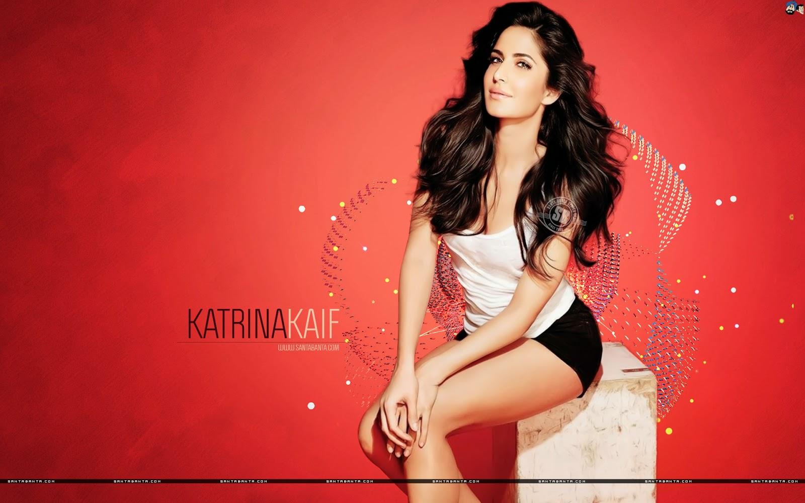 Katrina Kaif Seksi Wallpaper 17