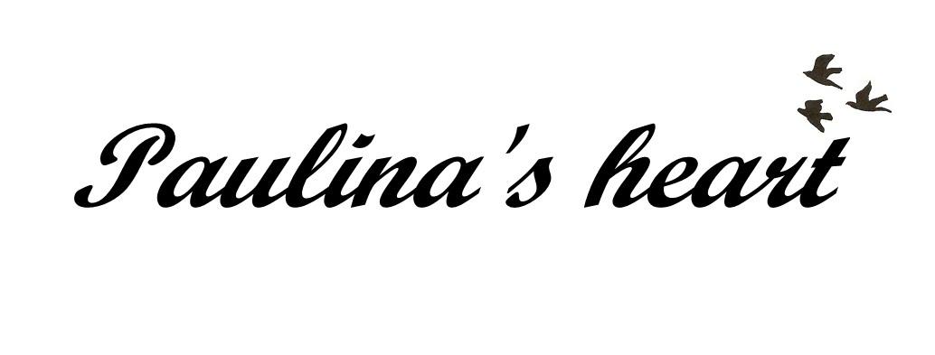 Paulina's Heart