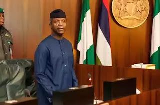 Osinbajo reveals amount Buhari's government has spent on 2nd Niger Bridge.