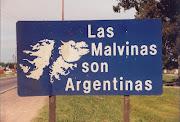 La Confederación de Asociaciones Rurales de Buenos Aires y La Pampa saluda a . las malvinas son argentinas