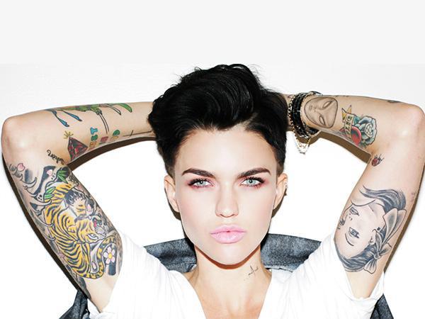 Las 20 modelos ms calientes y ms tenaces del tatuaje 2015 20