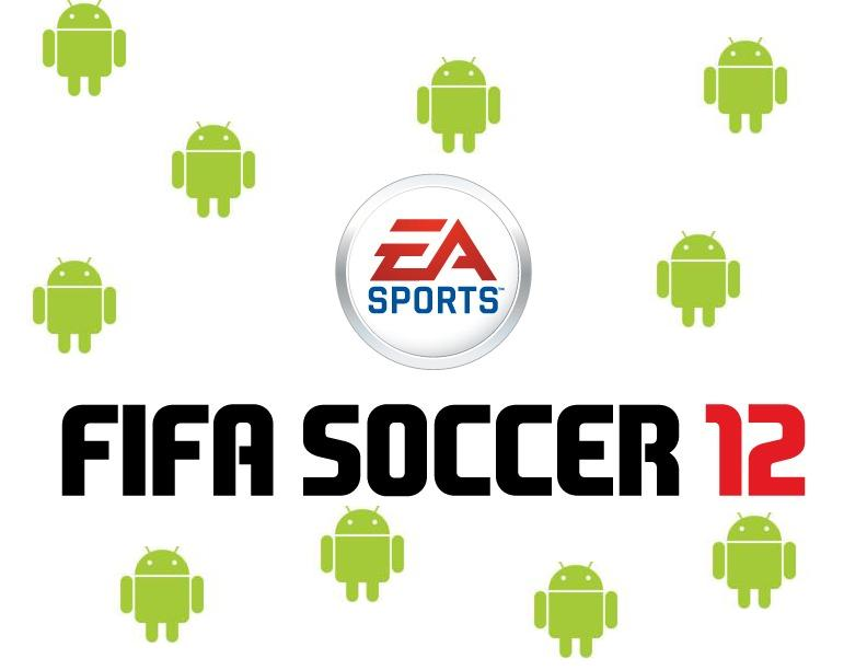 FIFA Soccer For Android Released February 2011