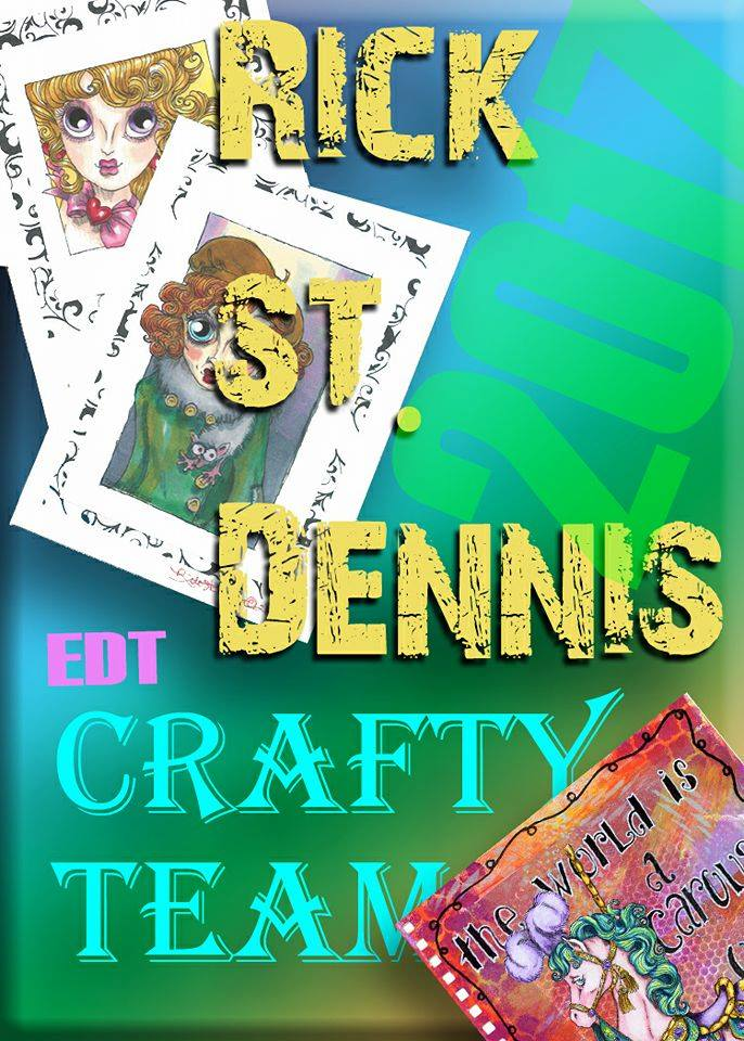 Rick St Dennis EDT