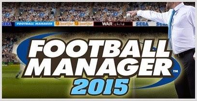 Free Download Football Manager Handheld 2015 Apk