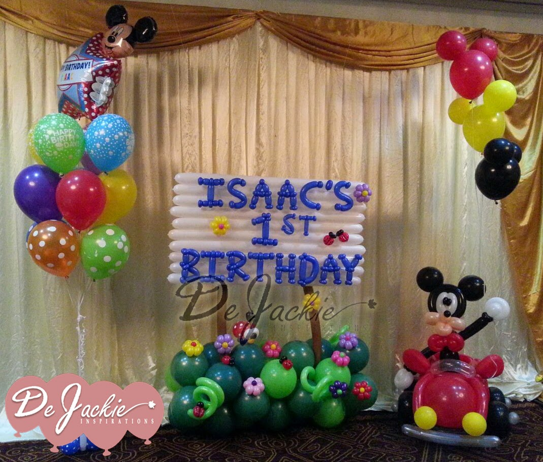 balloon decorations for weddings birthday balloon sculptures in kuching and sibu