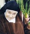 """Serva de Deus, Madre Tereza Margarida do Coração de Maria,  """"Nossa Mãe"""""""