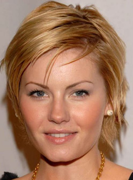 Sedu Short Hairstyles 7