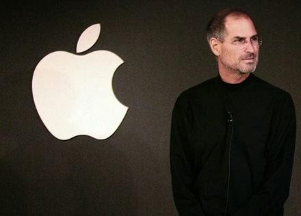 steve jobs líder de apple
