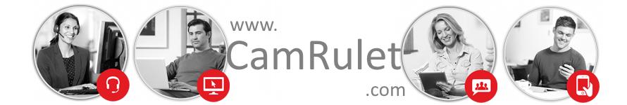 CamRulet.com: Alternatif Chatroulette , Chat Random ( Reklamsız )