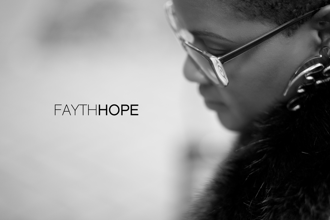 Fayth Hope presents...The Beautiful Experience
