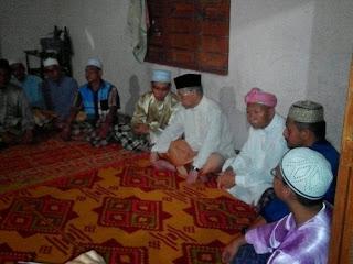 menteri pendidikan II|Dato'Seri Idris Jusuh