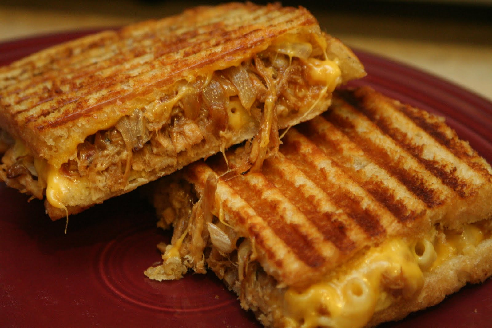 pulled pork easy crockpot pulled pork hawaiian pulled pork sandwich ...